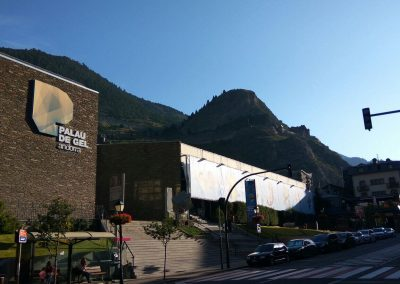 ice2impulsecamp location andorra palau de gel