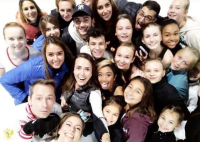 ice2impulse fees packages international figure skating camp skaters coaches parents